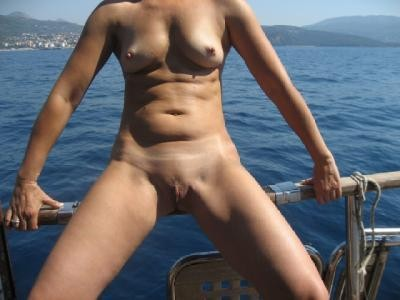 Nudist cruise adriatic